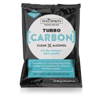 Turbo Carbon (Flytende Aktivt Kull)