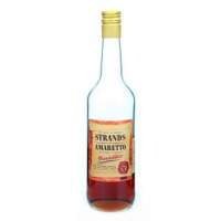 Fillup Strands Amaretto 0,5L
