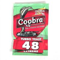 Coobra 48 Turbogjær