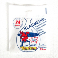 Fantom Klarningsmiddel  - Klarningsmiddel til 25liter