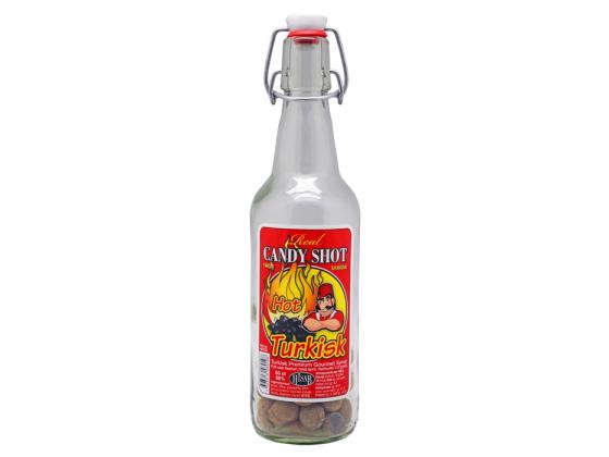 Fillup Real Candy Shot - Tyrkisk Pepper