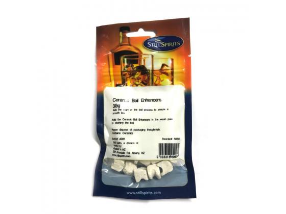 Ceramic Boil Enhancers 30gram
