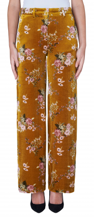 Eloise Golden Field Pants