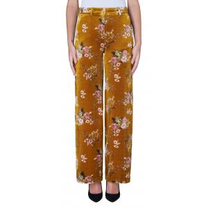 Eloise Golden Field Pants