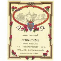 Bordeaux Etiketter 30stk