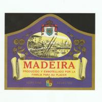 Madeira Etiketter 30stk