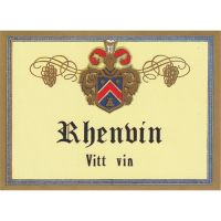 Rhenvin Etiketter 30stk