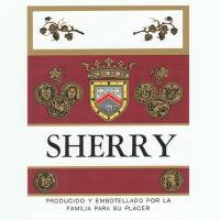 Sherry Etiketter 30stk