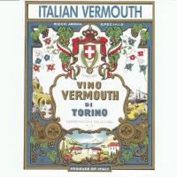 Vermouth Etiketter 30stk