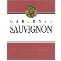 Cabernet Sauvignon Etiketter 30stk
