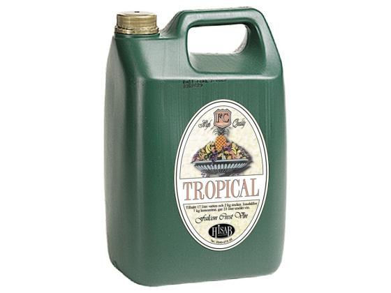 FC Tropical