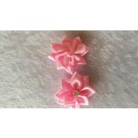 Blomster i stoff ROSA