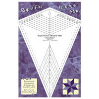 Rapid Fire Lemoyne star med 5 technique Sheet