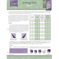 Corner beam  Technoque Sheet fra Deb Tucker