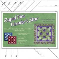 Rapid fire Hunters star petite