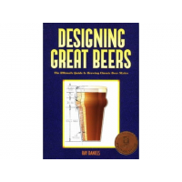 Designing Great Beers