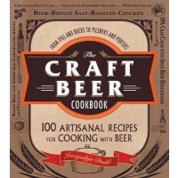 The CrafBeer Cookbook