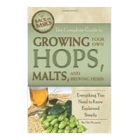 Growing your own Hops