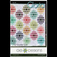 Gloria mønster fra GE Design