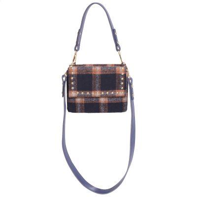 Mellow studded bag