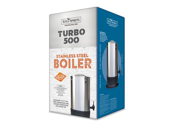Still Spirits 25L Turbo 500 Boiler