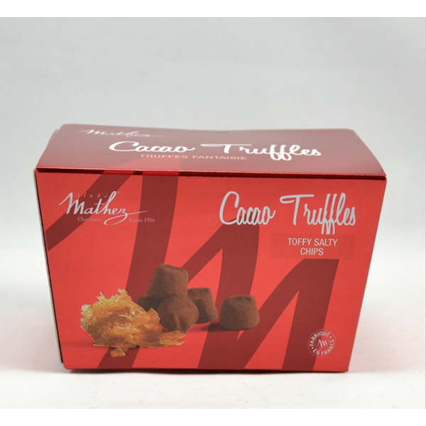 Metallic truffle fantasie 100gr