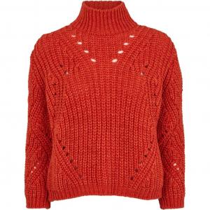 Pico genser rød