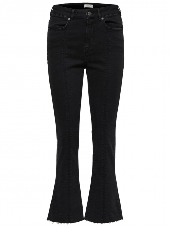 Lana Crop Cut Jeans