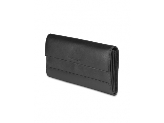 Moleskine Classic Leather Continental Wallet