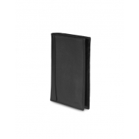 Moleskine Classic Leather Vertical Wallet