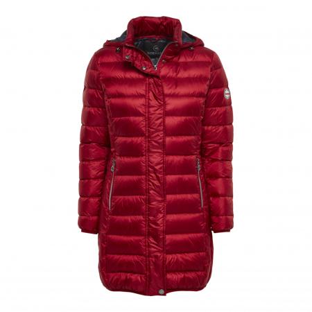 9ac821b5 Normann coat lett dunjakke i to farger - The Dressingroom
