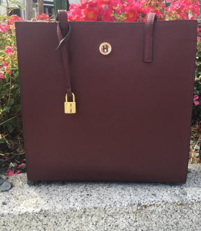 Haust Sandra bag skinn - The Dressingroom f9f1dd6395e7d
