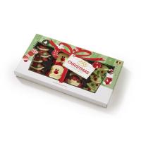 Ickx giftbox- 4 santas