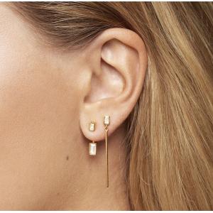 Baguette earsticks