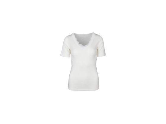 Safa blonde t-skjorte