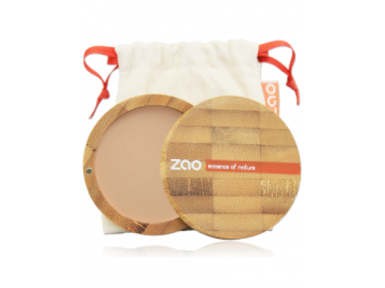 Zao - Compact Powder
