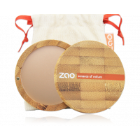 Zao - 346 Mineral Cooked Bronzer