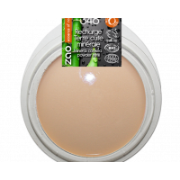 Zao - Refill, 346, Mineral Cooked Bronzer matt pudder