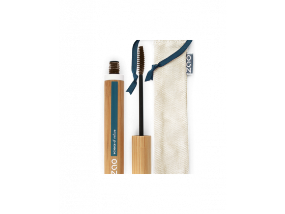 Zao - Volume and Sheating Mascara 086 brun