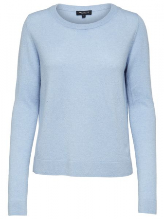 Aya Cashmere Knit Plein Air
