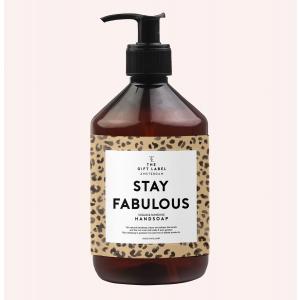 Stay Fabulous håndsåpe