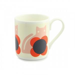 Cat - poppy