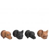 Hundebånds henger liten