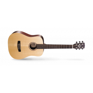 GITAR AKUSTISK CORT EARTH MINI ADIRONDAC