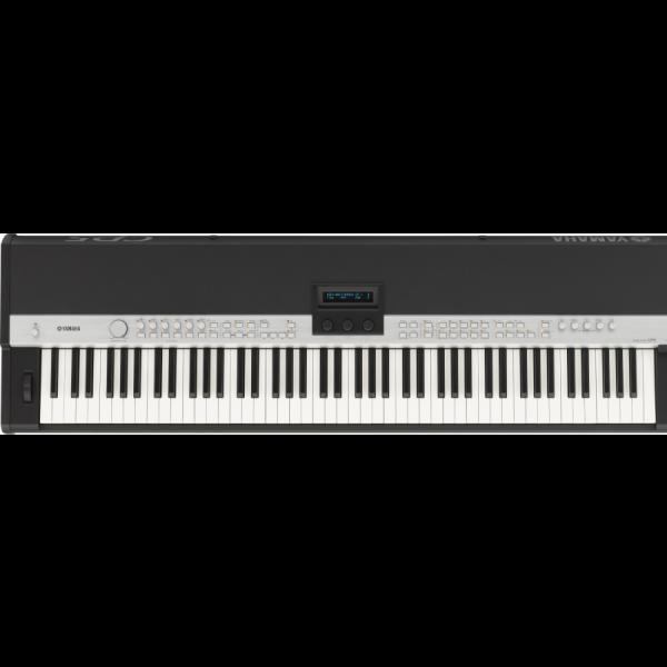 Yamaha CP5 Stagepiano demo