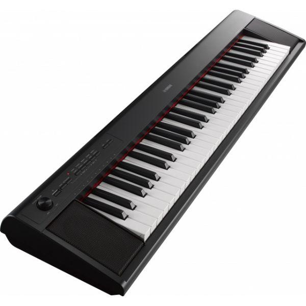Yamaha NP12 nybegynnerpiano