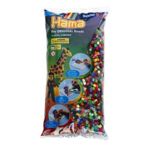Hama Midi 6000 mix