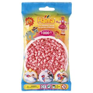 Hama Midi 1000 rosa
