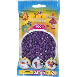 Hama Midi 1000 lilla
