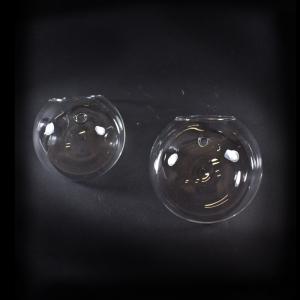 VEGGVASE GLASS LITEN 11X16CM